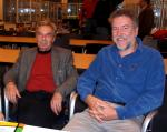 Ern� Rubik & Georges Helm